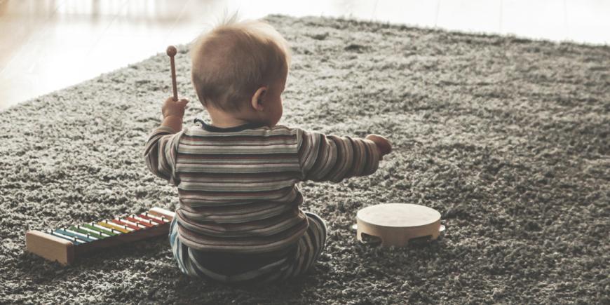 Jak muzyka wpływa na rozwój dziecka?